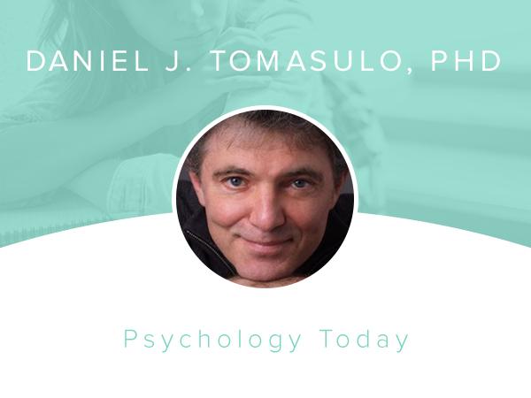 Daniel J. Tomasulo, PhD, TEP, MFA