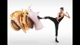 3 Steps to Kick Junk Food Cravings to the Curb