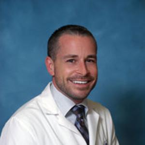 Dr. Donald J. Brust, MD