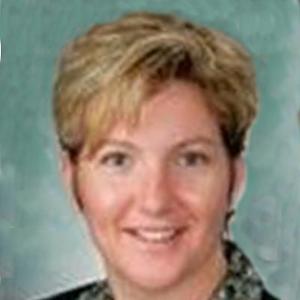 Dr. Amanda D. Marshall, MD