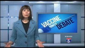 Dr. Robin Miller, Where Do You Stand In the Vaccine Debate?