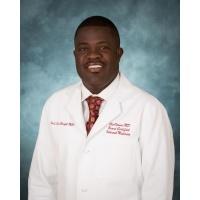 Dr. Olasupo Odunsi, MD - Takoma Park, MD - undefined
