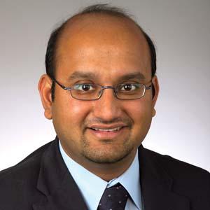 Dr. Ajit S. Mahale, MD