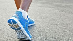 To Prevent Running Injuries, Start with Your Big Toe