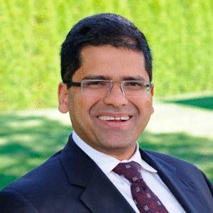 Dr. Tarique D. Perera, MD
