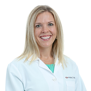 Dr. Kelly Wiersema, MD