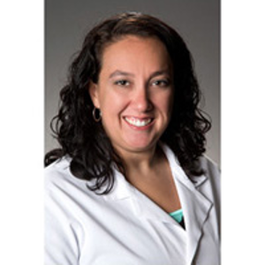 Dr. Leila Koleiny, DO - Lee's Summit, MO - Family Medicine