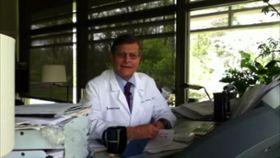 Dr. Roizen - feeding tube diet