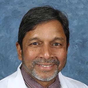 Dr. Sreenivas P. Vangara, MD