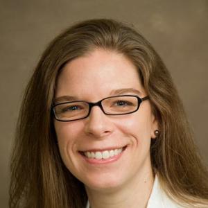 Dr. Christine M. Bouchard, MD