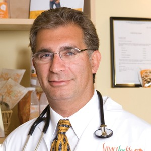 Sasson E. Moulavi, MD
