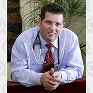 Dr. Charles W. Calvert, DO