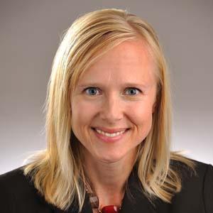 Dr. Kimberly Gilbertson, OD