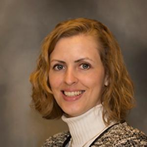 Dr. Lauren E. Hansen, MD