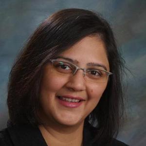 Dr. Margi A. Bhatt, MD
