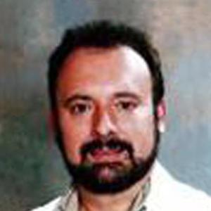 Dr. Jorge Kareh, MD
