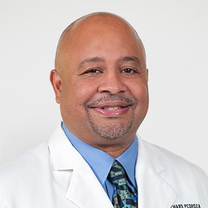 Dr. Richard A. Pedroza, MD