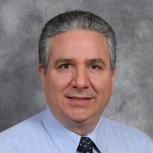 Dr. Albert T. Petrosino, MD