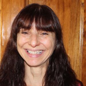 Diana B. Corbishley , NASM Elite Trainer