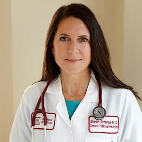 Dr. Sharon Orrange, MD - Los Angeles, CA - Internal Medicine