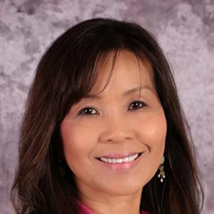 Dr. Lieu T. Rupp, MD