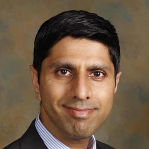 Dr. Rikesh Patel, MD