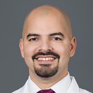 Dr. Amir Mahajer, DO
