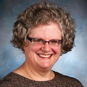 Dr. Bonnie L. Bunch, MD