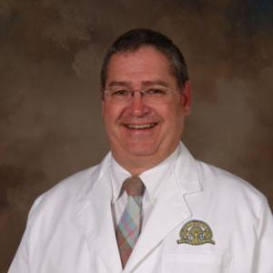 Dr. Gary M. Goudelock, MD