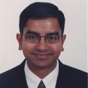Dr. Ramji R. Rajenderan, MD
