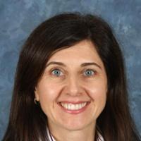 Dr. Yuliya Markova-Acevedo, MD - Spring Hill, FL - Hospitalist