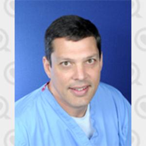 Dr. Jeffery L. Morgan, MD