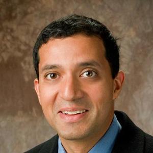 Dr. Srikanth A. Sundaram, MD