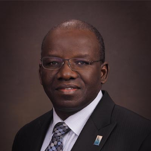 Dr. Oyekunle I. Muraina, MD