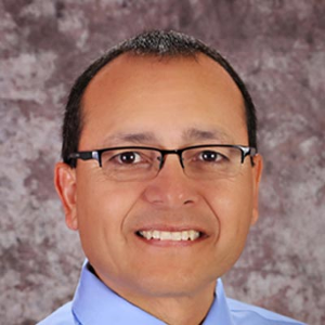 Dr. Allen C. Felix, MD