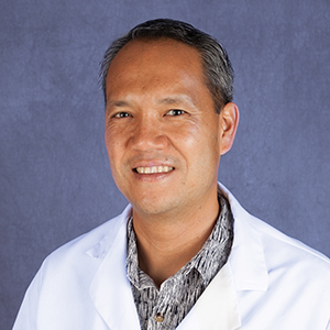 Dr. Christopher A. Aoki, MD