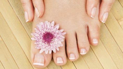 Foot Skin and Nail Care