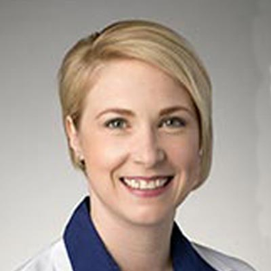 Dr. Andrea R. Hufford, DO