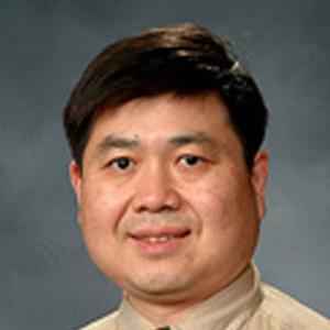 Dr. Fan Li, MD
