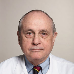 Dr. Lester Silver, MD
