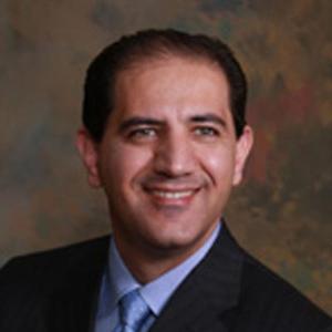 Dr. Mahmood O. Dweik, MD