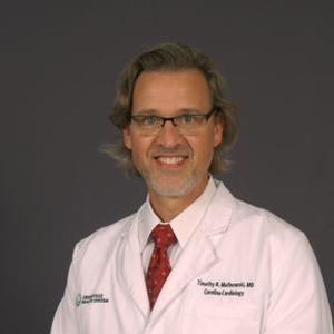 Dr. Timothy R. Malinowski, MD - Greenville, SC - Cardiology (Cardiovascular Disease)