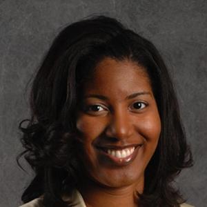 Dr. Kia M. Mitchell, MD