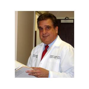 Dr. Robert P. McBride, MD