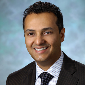 Dr. Saleh A. Alqahtani, MD - Dallas, TX - Gastroenterology