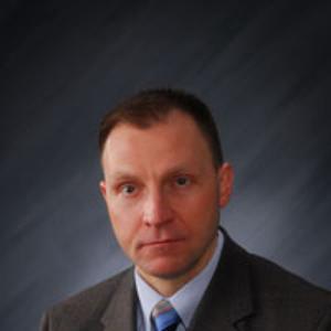 Dr. Eric B. Stuart, MD