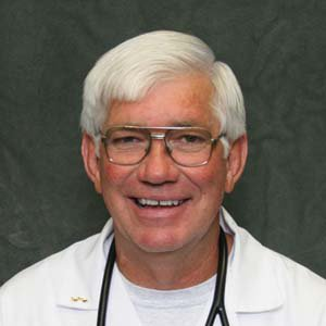 Dr. Robert A. Randall, MD