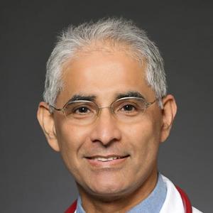 Dr. Soordal O. Prakash, MD