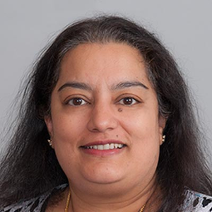 Dr. Veena V. Sengupta, MD