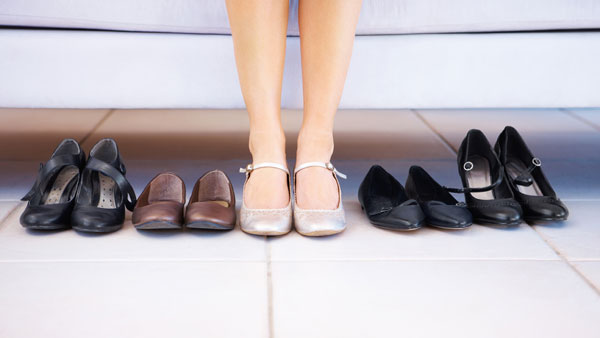 What Shoes Are Good for Bunions?
